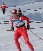 US Ski Team Brings Suit Consistency