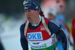 Americans find the targets in Oberhof