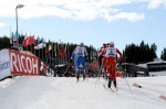 Trondheim 2009 – The Full Potential of The World Cup Mass Start