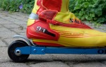 One Way Roller Ski Reviews