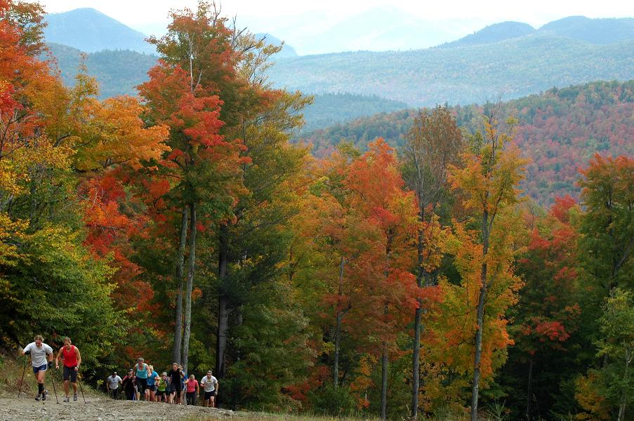 From the Archives: CXC Lake Placid Training Camp Report, October 2008