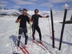 When is a Ski Ready?