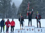 Southam and Cook Brothers Take Podium in Cold Day at Bohart