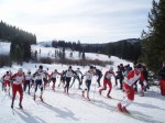MSU Invite Kicks Off RMISA Skiing