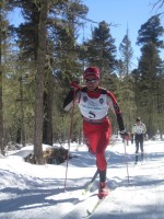 RMISA: UNM Dominates Home Track at Invite