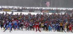 Birkie Fever Preview #3: Stats: 20 countries. 47 states. 10,000 racers.