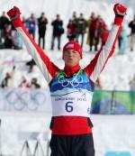Demong on Peaking and Final Push Through Sochi