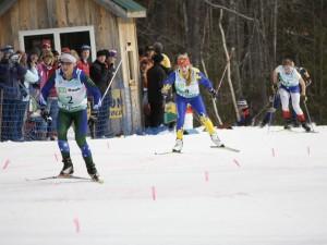 2010 EHS Girls Sprint