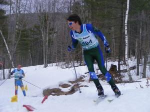 Kalle Jahn - EHS 2010