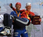 Sweden Dominates in Chinese Summer Ski Tour