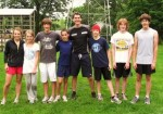 CXC Update – June Camp