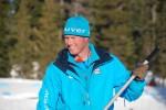 Van Wijk Grooms His Way to Olympic Glory