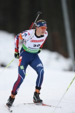 Bailey Season-Best 16th Place in Rupholding 20k; With Win, Svendsen Snags Red Bib
