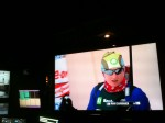 19 Miles of Cable and One Espresso Machine: Biathlon, from Trail to TV