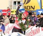 "Marcialonga- Italian ""Long March"" Worldloppet Sets New Records"