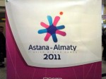 Adventures in Kazakhstan – Competing and Coaching at the Asian Winter Games