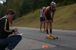 Zach Caldwell, Matt Briggs, USST camp