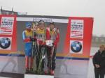 Hattestad Takes Dusseldorf Sprint, Petukhov, Golberg Lunge for Silver