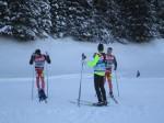 Kershaw and Harvey Sit Out 30 K Freestyle; Focus on Tour de Ski