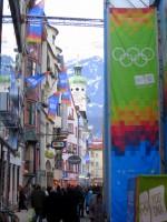 Inaugural Youth Winter Olympic Games Underway: Herzlich Willkommen in Innsbruck!