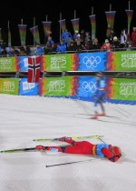YOG Freestyle Sprints: Scandinavians Back on Top, Caldwell Wins 'Biggest Loser' Competition to take 5th