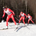 Video of US Cross Country Ski Championship – Ladies' Freestyle Sprint