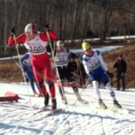Video of US Cross Country Ski Championship – Men's Freestyle Sprint