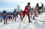 A Balancing Act: Keeping World Cup Skiing Relevant