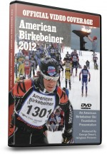 2012 Birkie DVD Available for Purchase