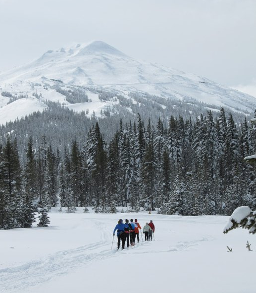 Mt. Bachelor Sports Education Foundation Seeks Nordic Program Director