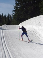 U.S. Biathletes Leave Their Rifles At Home and Get Ski-Specific in Bend – With Photo Gallery