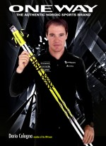 One Way Signs Cologna to Long Term Contract