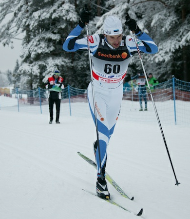 Estonia's Andrus Veerpalu Guilty of Supporting Doping: Banned Two Years by FIS