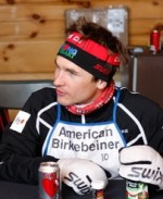 Liebsch, Bender to Coach Birkie Masters Camp
