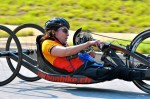 After London Paralympics, Dana Could Aim for Sochi