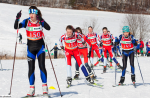 Low-Snow 2012 Proved Perfect Opening for Strafford Nordic, Vermont's Newest Ski Area