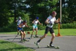 Photo Gallery: North American Rollerski Biathlon Championships