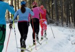 Canadians Choose Sweden for Skiing, Coffee; Australian Picks Canmore