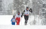 Randall Earns First World Cup Classic Sprint Podium in Kuusamo, Second Only to Kowalczyk