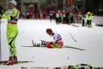 Team Sprint Proves 'Tough Beast' for Crawford, Gaiazova