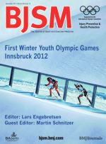 This Month in Journals: Youth Olympic Games in Focus; Norwegian Students Get Slower