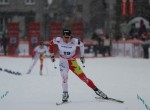 Canadians Swing and Miss in Home Sprint