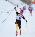 Germany's 2010 Team Sprint Silver Medalist, Tscharnke Retires