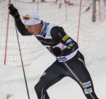Bjornsen Finishes U23s on a High Note, Takes 16th in 30k Skiathlon