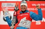 Legkov Conquers Climb, Cologna, and Takes First Russian Tour de Ski Victory