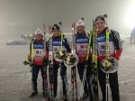 Bye Bye Biathlon: Many Retirements After 2018 Olympic Season