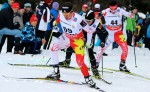 Babikov Gets His, Fourth in World Champs 15 k Individual Start
