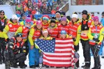 Weekly Race Roundup: Golden Americans, Historic Bronze for Harvey and NoCo, Another Birkie in the Books