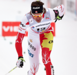 Valjas Toughs It Out for Sixth in Davos Sprint; Kershaw Repeats Season Best in Eighth