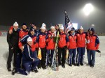 Three Americans Land Top-30s on Historic Day for US Biathlon